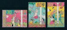 Nederland 1994 NVPH 1624-25 - Kinderzegels  postfris
