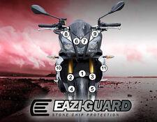Eazi-Guard™ Aprilia Tuono V4 2011-2014 Motorbike Stone Chip Protection Kit
