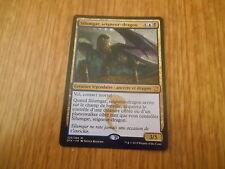 x1 Carte Magic MTG Silumgar, seigneur-dragon VF Mythique (Les dragons de Tarkir)