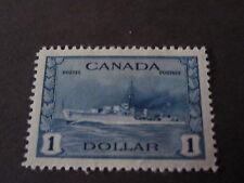 Canada #262 Mint Hinged  - WDWPhilatelic I combine Shipping!