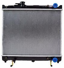 Radiator Suzuki Vitara 07/88-12/98 TA01 1.6L 375MM Auto Manual 89 90 91 92 93 94