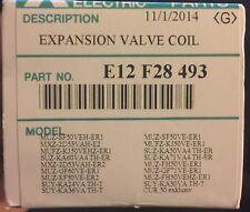 MITSUBISHI ELECTRIC E12F28493 EXPANSION VALVE COIL