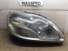 2000 2001 2002 Mercedes S Class S430 S500 OEM Right Xenon HID Head Light #102