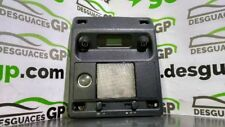 Luz interior FIAT PUNTO BERLINA TD 70 Stile 1998 335842