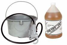 Toledo Pipe 418 Oiler 10883 1 Gallon Tuf-Cut™ Clear Oil fits Ridgid® 300 700 12R
