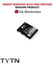 GENUINE LG (LGIP-580N) BATTERY - FOR LG GC900 GT505 GT500 UX700 * UK SELLER *