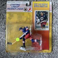 NIB 1994 Starting Lineup NHL Winnipeg Jets Teemu Selanne Hockey Toy