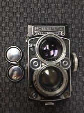 Rolleiflex 2.8F Planar