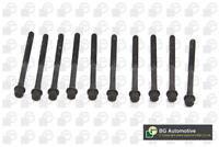 Cylinder Head Bolt Set Kit For Ford CA504