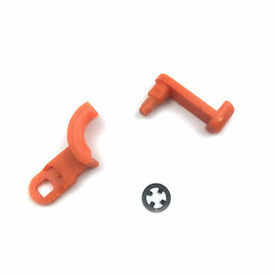 Stihl Choke Lever Shutter Clip Kit Fits FS55 FS45 FS46 FS55R FS38 41401413700