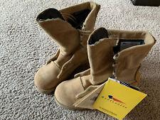 bellville Combat boots Goretex 4.0XW 237 90 03-D-0322 5307725 New