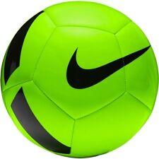 Fußball Nike Pitch Team SC3166 336 Gr. 4 Fussball Ball Footbal;