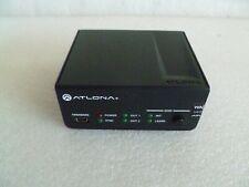 ATLONA AT-HDDA-2 1X2 HDMI DISTRIBUTION AMPLIFIER