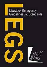 NEW Livestock Emergency Guidelines and Standards by LEGS