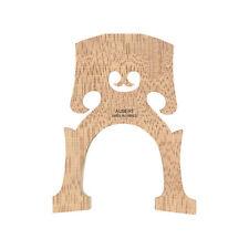 "Aubert Cello Bridge  ""Made in France""  90mm Belgian"