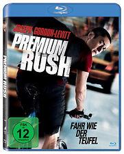 < Blu-ray * PREMIUM RUSH # NEU OVP