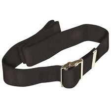 New! Elite Medical Gait Support Belt in Black 60 in Free Fast Shipping US Seller