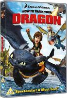 How Pour Train Votre Dragon DVD Neuf DVD (DSA1379)