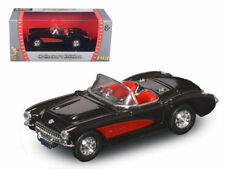 New Road Signature 1/43 Diecast 1957 CHEVROLET CORVETTE for Lionel,MTH Etc