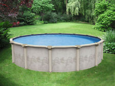 "15' x 52"" Above Ground Pool Package > Limited Lifetime Warranty > Costa Del Sol"