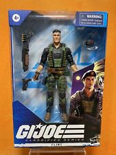 GI Joe Flint, Classified Series