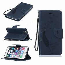 Cute Patterned Phone Case for LG K7 K8 K10 PU Leather Stand Flip Wallet Cover