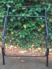 Paulchen Fahrrad-Heckträger Ersatzteile, hier: Grundträger
