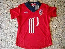 M1 Taille XL Maillot Losc Lille FC Football Club Jersey Chemise