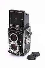 ROLLEICORD Va modello 2 TIR Fotocamera - 120 medio formato-Schneider Xenar 75mm F3.5