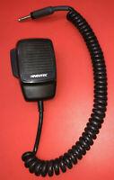 Vintage NUETEC Handheld Microphone for Ham / Amatuer Radio