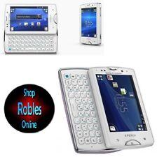 Sony Xperia Mini Pro SK17i White (Simlock Frei) Smartphone WLAN 3G GPS GUT OVP