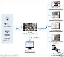 Genuine Geovision 1 Channel GV-VMS-3rd Party IP Camera License
