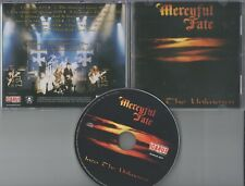 Mercyful Fate  CD  INTO THE UNKNOWN ©  2012  NEUWERTIG