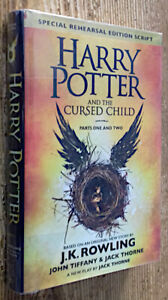 Harry Potter and the Cursed Chil
