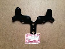 KAWASAKI Z250A/B CLOCK BRACKET GENUINE KAWASAKI NEW 25008-1021
