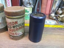 Edison Phonograph cylinder record 3482 Watermelon Whispers Fox Trot [Xylo Solo]