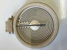 Electrolux AEG Juno Zanker Privileg Kochzone Heizzone Heizungselement 1054111004