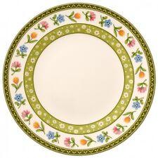 Villeroy & Boch FARMERS Spring Salad Plate:  Flower Meadow