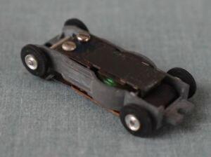 Aurora Model Motoring Vibrator chassis #2