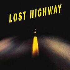 """VARIOUS ARTISTS-Lost Highway (nouveau 2 x 12"""" Vinyl LP)"""