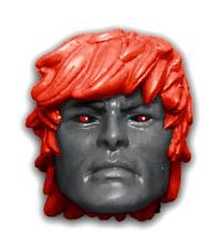 PRE-ORDER MOTU Classics Custom 200X ANTI-ETERNIA HE-MAN PAINTED HEAD Masters