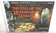 """Fall of the House of Usher Movie Poster 2"""" x 3"""" Refrigerator Locker MAGNET Price"""
