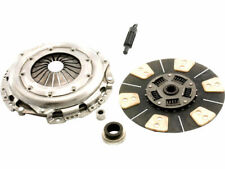 For 1975-1978 GMC G35 Clutch Kit LUK 71789GF 1976 1977