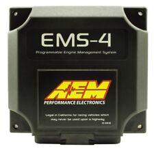 AEM EMS-4 Programmable Universal Standalone Engine Management System 30-6905