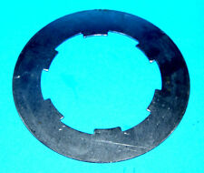 BSA 15-4307 18-M-3 steel clutch plate M20 M21 1940- empire star Kupplungsscheibe