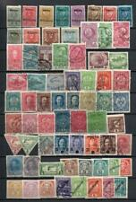Austria Lot Early  Stamps Mounted Mint and Used  AT5