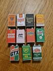 Large oil can various liveries Mamod Wilesco. Scale accessories, garage diorama
