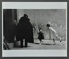 Ferdinando Scianna Ltd. Ed. Photo Print 35x29cm Palm Sunday Isnello Italy 1962