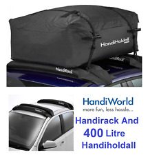 e3bb5a9147 Handirack Roof Bar Kit   Handiworld 400 Litre Handiholdall Roof Bag