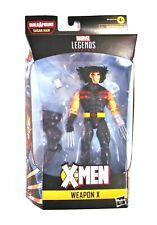 Marvel Legends Series Weapon X X-Men: Age of Apocalypse Figure